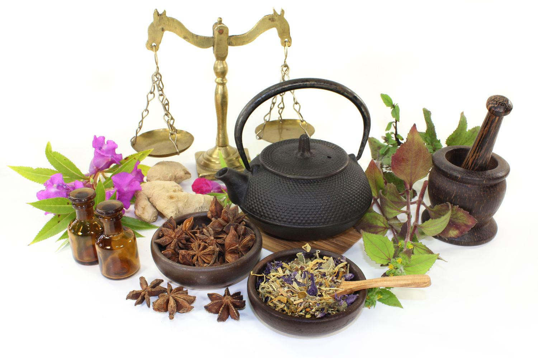 Zeliščna medicina